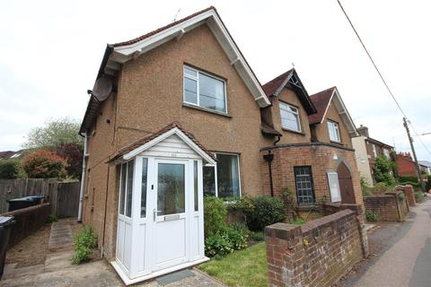 2 bedroom end of terrace house to rent - Cuckfield Road, Hurstpierpoint, Hassocks