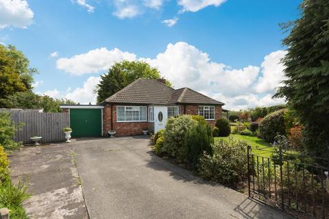 2 bedroom detached bungalow for sale - Stephens Walk, Brayton, Selby