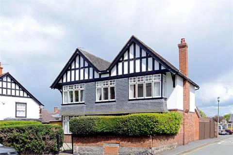 4 bedroom detached house for sale - Greyfriars Road, Coleham, Shrewbury, Shropshire