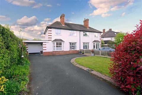 3 bedroom semi-detached house for sale - Mytton Oak Road, Copthorne, Shrewsbury, Shropshie