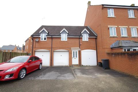 2 bedroom coach house to rent - Deneb Drive, Oakhurst, Swindon
