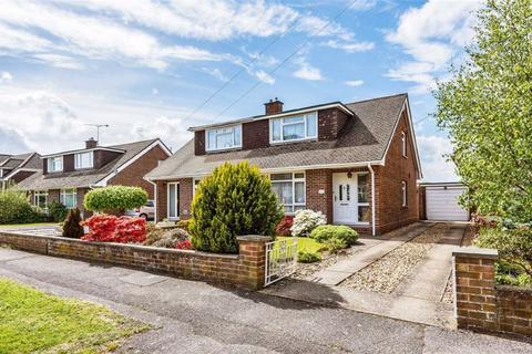 2 bedroom semi-detached house for sale - Corinthian Road, Scantabout, Chandlers Ford, Hampshire
