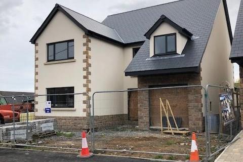 4 bedroom detached house for sale - Bronallt Road, Pontarddulais, Swansea