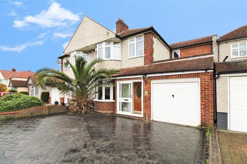 4 bedroom semi-detached house for sale - Steynton Avenue, Bexley
