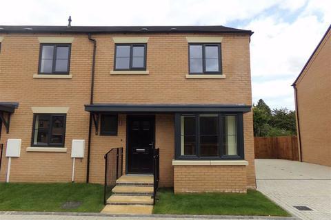 3 bedroom terraced house to rent - Bentley Court, Spalding
