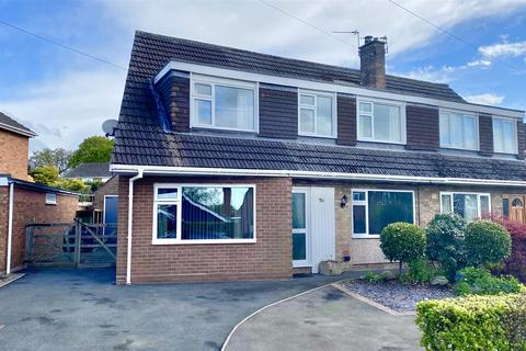 5 bedroom semi-detached house for sale - Fairview Drive, Bayston Hill, Shrewsbury