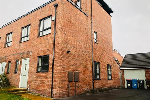 4 bedroom semi-detached house to rent - Mallow Drive, Salford
