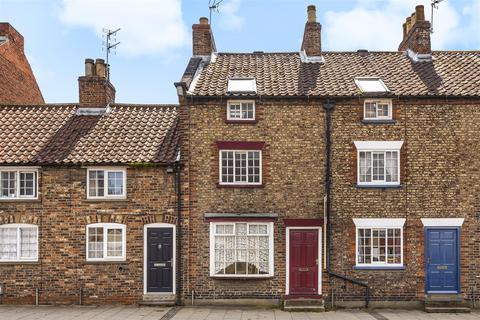 3 bedroom terraced house for sale - 70, Commercial Street, Norton, Malton, North Yorkshire, YO17 9ES