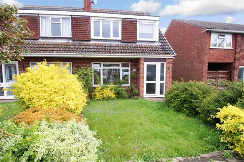 3 bedroom semi-detached house to rent - 9 Beech Close, Southam