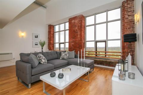 3 bedroom apartment to rent - Victoria Mill, Houldsworth Street, Stockport