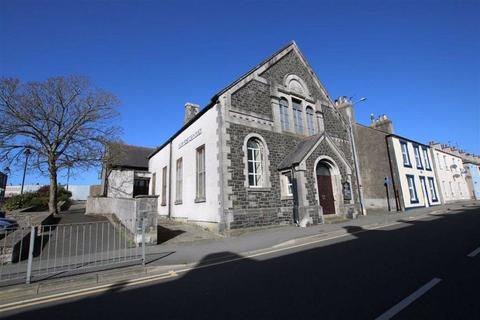 Residential development for sale - Newry Street, Holyhead, Anglesey, LL65