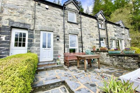 2 bedroom semi-detached house for sale - Miners Bridge, Betws Y Coed