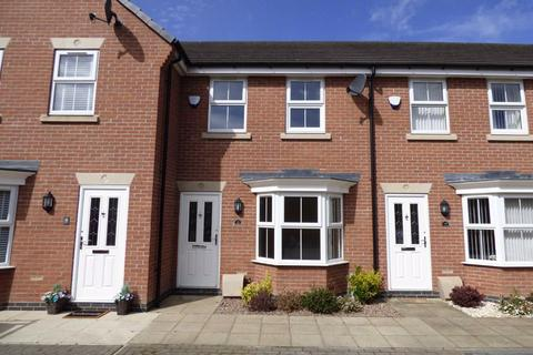 2 bedroom terraced house to rent - Wentworth Close, Gilberdyke