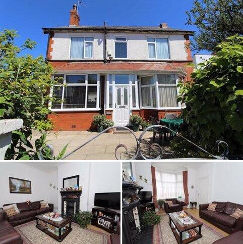 4 bedroom detached house for sale - Crosby Road, Lytham St. Annes, Lancashire