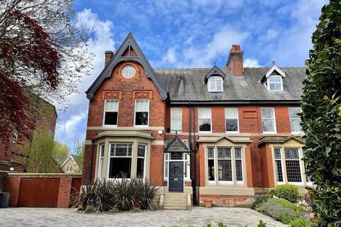5 bedroom semi-detached house for sale - Woodville Terrace, Lytham