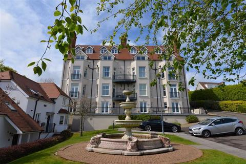 2 bedroom apartment for sale - 6, Bryn Y Mor, Tenby, Dyfed, SA70