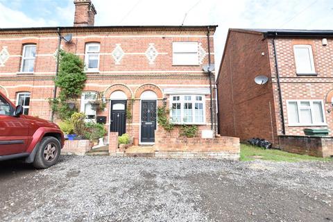 2 bedroom end of terrace house for sale - Polsted Road, Tilehurst, Reading