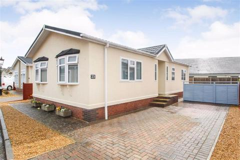 2 bedroom detached bungalow for sale - Hawkstone Park, Oswestry
