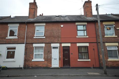 3 bedroom terraced house to rent - Glapton Road The Meadows Nottingham