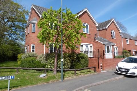 2 bedroom apartment to rent - Hickory Close, Coventry