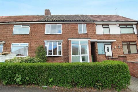 3 bedroom terraced house for sale - Northolme Crescent, Hessle