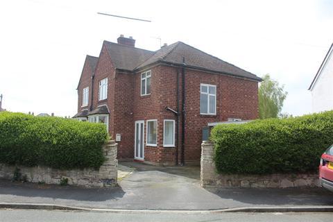 3 bedroom semi-detached house for sale - Monkmoor Crescent, Shrewsbury