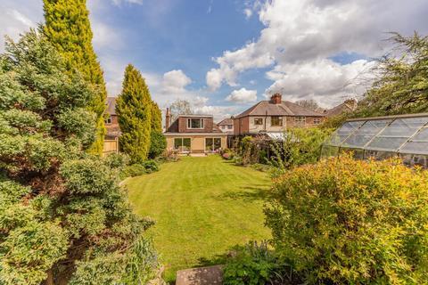 2 bedroom detached house for sale - Plantation Avenue, Leicester