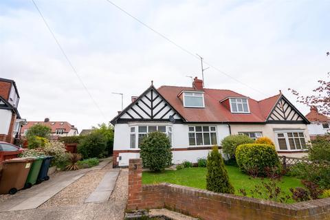 4 bedroom semi-detached bungalow for sale - Greenrigg Gardens, Tunstall, Sunderland