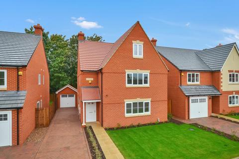 5 bedroom detached house for sale - Garden Close, Grantham
