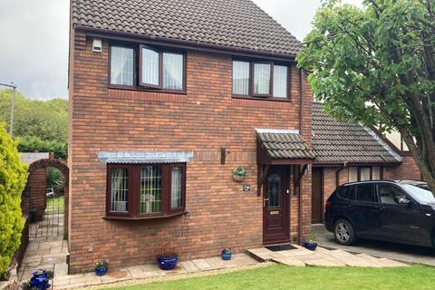 3 bedroom detached house for sale - Gelli Aur, Golden Grove Treboeth, Swansea