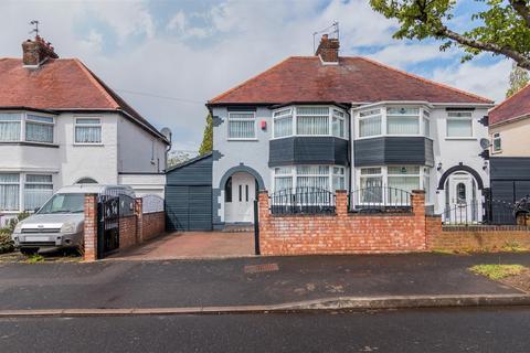 3 bedroom semi-detached house for sale - Capstone Avenue, Wolverhampton