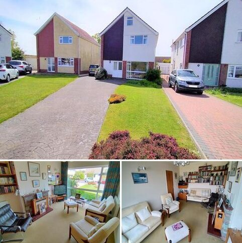 4 bedroom detached house for sale - Radyr Avenue, Mayals, Swansea