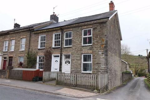 2 bedroom terraced house for sale - New Street, Talybont, Ceredigion, SY24