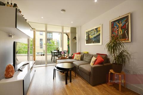 2 bedroom apartment for sale - Colmore House, Frazer Nash Close, Isleworth
