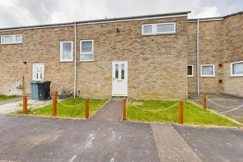 3 bedroom house for sale - Woolford Way, Basingstoke