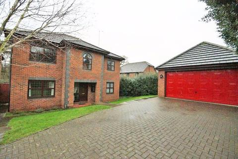 4 bedroom house to rent - Redgrove Park GL51 6QY