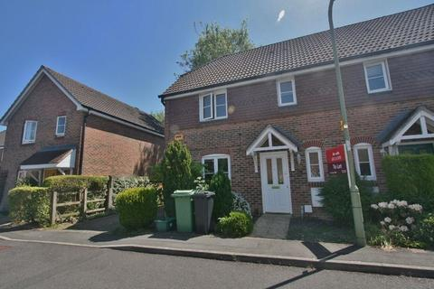 2 bedroom semi-detached house to rent - LANES END, CHINEHAM
