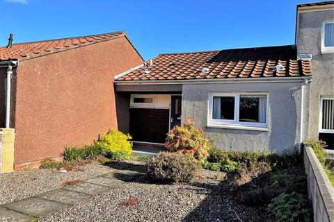 2 bedroom terraced bungalow for sale - 27, Hamilton Avenue, St Andrews, Fife, KY16