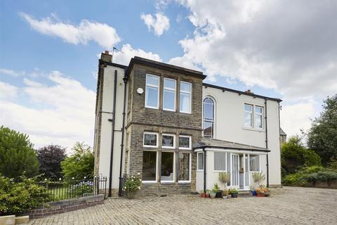 4 bedroom detached house for sale - Oakville, Liversedge Hall Lane, Liversedge