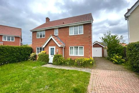 6 bedroom detached house to rent - Three Score, NR5