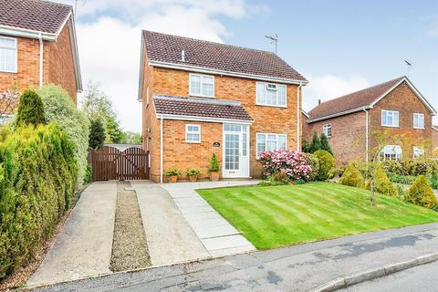 4 bedroom detached house for sale - Piper Road, Hutton, Driffield