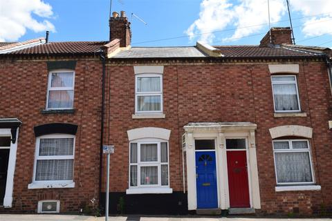 2 bedroom terraced house for sale - Spencer Road, Northampton