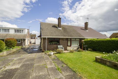 3 bedroom semi-detached bungalow for sale - Rose Avenue, Calow, Chesterfield