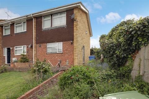 2 bedroom end of terrace house for sale - Temple Gardens, Sittingbourne