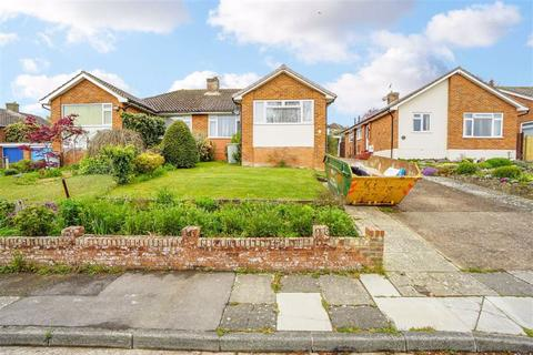3 bedroom semi-detached bungalow for sale - Hole Farm Close, Hastings, East Sussex