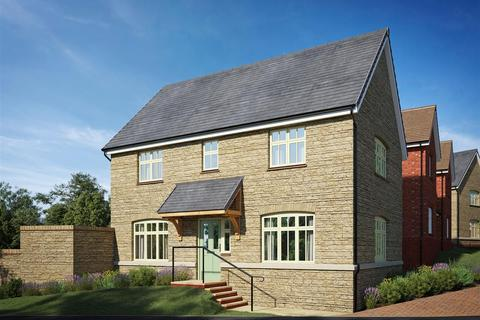 3 bedroom detached house for sale - The Foxham, Plot 14, Rowden Brook