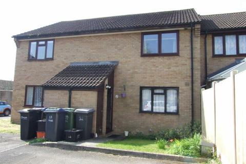 1 bedroom flat to rent - Weavers Croft, Melksham