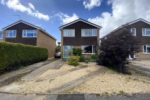 3 bedroom detached house for sale - King John Avenue, Bearwood
