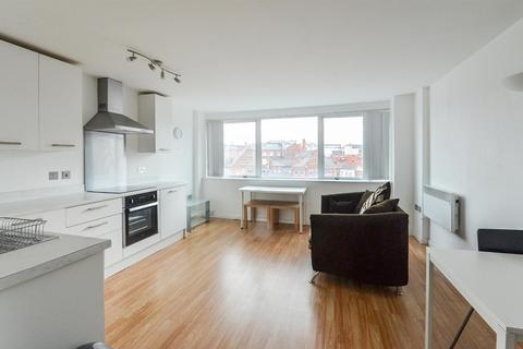 1 bedroom apartment for sale - Huntingdon Street, Nottingham