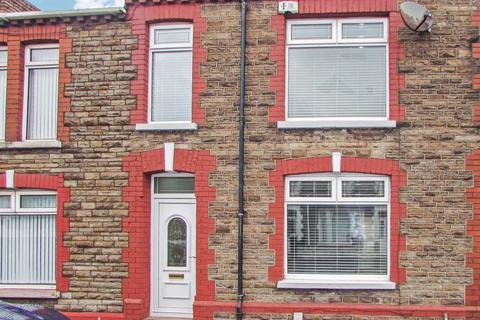 3 bedroom house to rent - Mayfield Street, Port Talbot, SA13 1EY